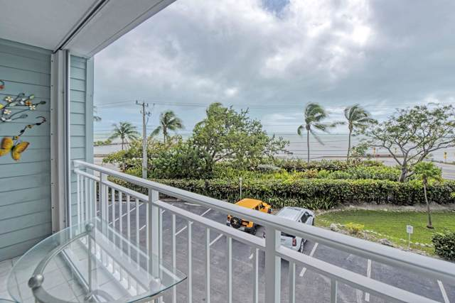 1901 S Roosevelt Boulevard 202 S, Key West, FL 33040 (MLS #588947) :: Key West Luxury Real Estate Inc