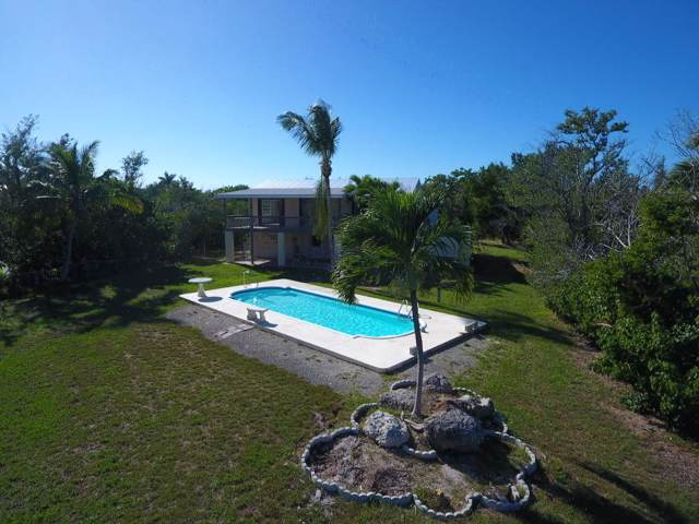1361 State Road 4A, Little Torch Key, FL 33042 (MLS #588954) :: Cory Held & Jeffrey Grosky | Preferred Properties Key West