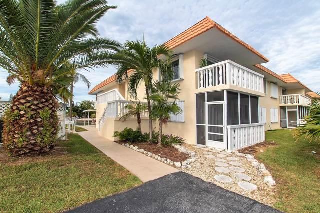 15 Sombrero Boulevard 212W, Marathon, FL 33050 (MLS #588985) :: Key West Luxury Real Estate Inc