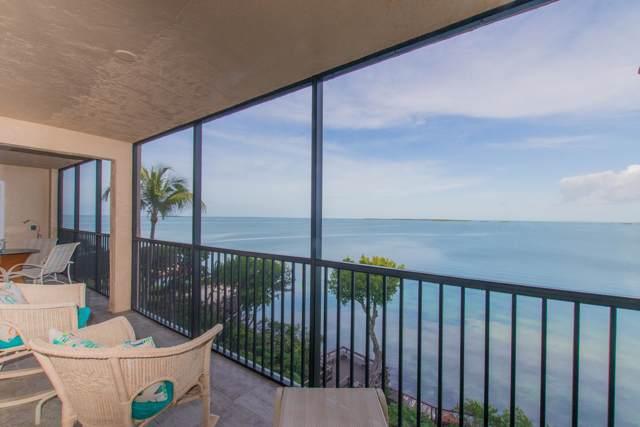 96000 Overseas Highway X43, Key Largo, FL 33037 (MLS #588992) :: Born to Sell the Keys