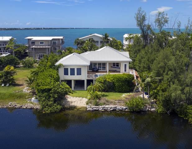 50 N Bounty Lane, Key Largo, FL 33037 (MLS #589025) :: Born to Sell the Keys