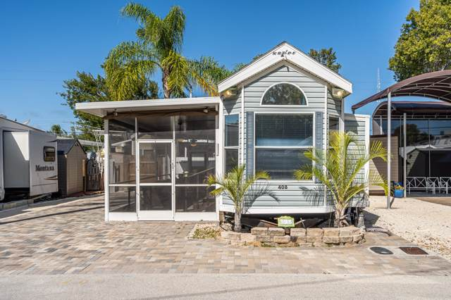 325 Calusa Street #408, Key Largo, FL 33037 (MLS #589066) :: Key West Luxury Real Estate Inc