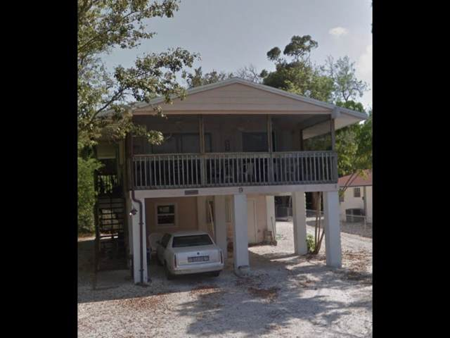 9 Dolphin Road, Key Largo, FL 33037 (MLS #589085) :: Born to Sell the Keys