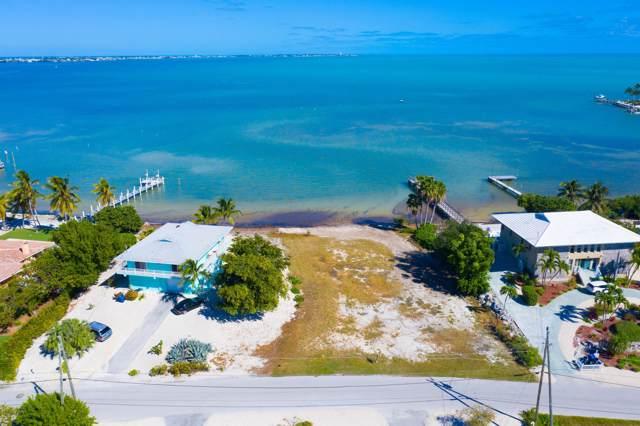 83 Tingler Lane, Marathon, FL 33050 (MLS #589113) :: Key West Luxury Real Estate Inc