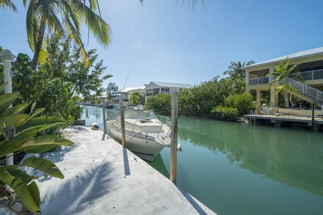 960 Caribbean Drive, Summerland Key, FL 33042 (MLS #589115) :: Brenda Donnelly Group
