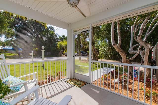 28 Tarpon Avenue, Key Largo, FL 33037 (MLS #589124) :: Born to Sell the Keys