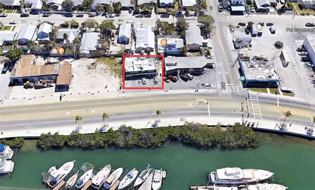 2308 N Roosevelt Boulevard, Key West, FL 33040 (MLS #589127) :: Key West Luxury Real Estate Inc