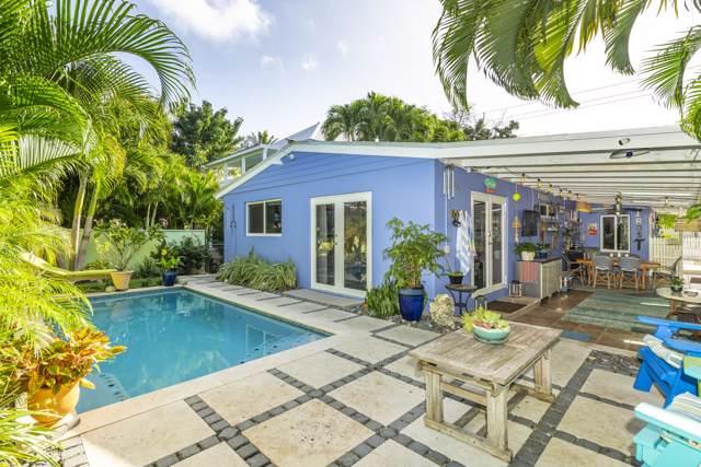 1231 Flagler Avenue, Key West, FL 33040 (MLS #589189) :: Coastal Collection Real Estate Inc.