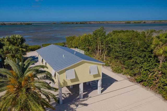 3960 Mary Road, Big Pine Key, FL 33043 (MLS #589207) :: Jimmy Lane Home Team