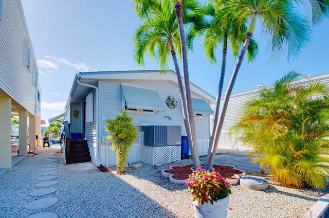 701 Spanish Main Drive #511, Cudjoe Key, FL 33042 (MLS #589212) :: Key West Luxury Real Estate Inc
