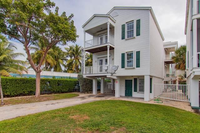310 24Th, Marathon, FL 33050 (MLS #589238) :: Key West Luxury Real Estate Inc
