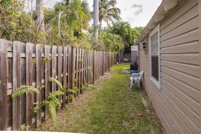 1508 South Street, Key West, FL 33040 (MLS #589245) :: Key West Luxury Real Estate Inc