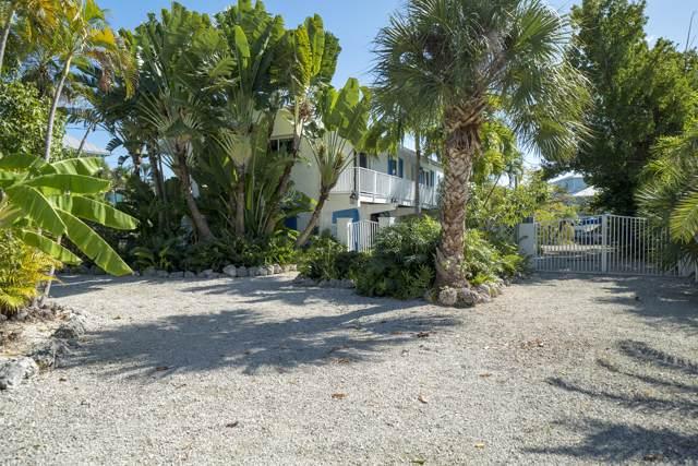 16610 Cypress Road, Sugarloaf Key, FL 33042 (MLS #589247) :: Coastal Collection Real Estate Inc.