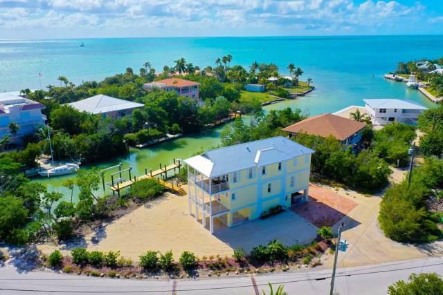 77 Tingler Lane, Marathon, FL 33050 (MLS #589254) :: Key West Luxury Real Estate Inc