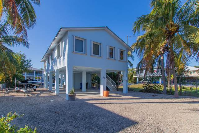 251 Bougainvillea Street, Plantation Key, FL 33070 (MLS #589265) :: Jimmy Lane Home Team