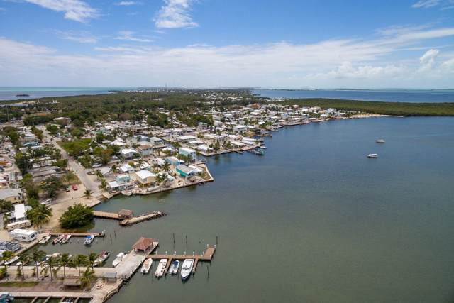 59 Avenue E, Key Largo, FL 33037 (MLS #589268) :: Born to Sell the Keys