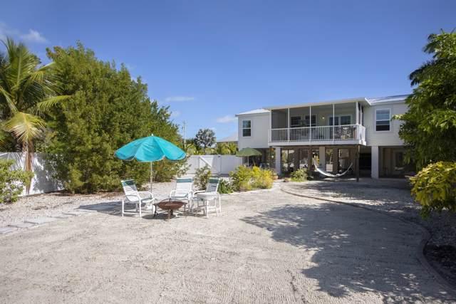16 Boulder Drive, Saddlebunch, FL 33040 (MLS #589277) :: Coastal Collection Real Estate Inc.