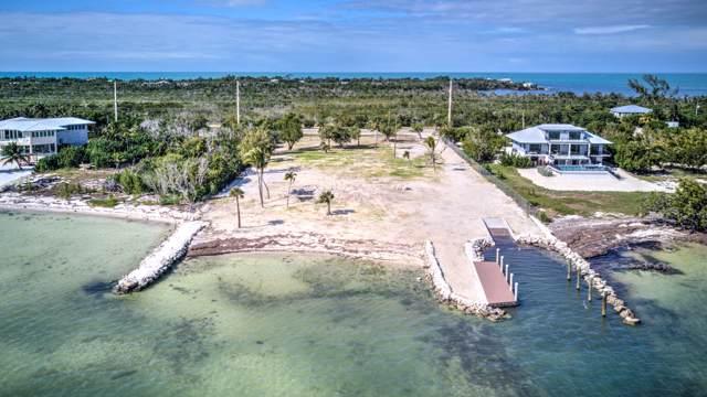 58458 Overseas Highway, Marathon, FL 33050 (MLS #589278) :: Key West Luxury Real Estate Inc