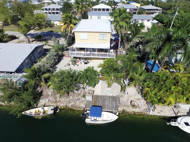 29670 Constitution Avenue, Big Pine Key, FL 33043 (MLS #589301) :: Coastal Collection Real Estate Inc.