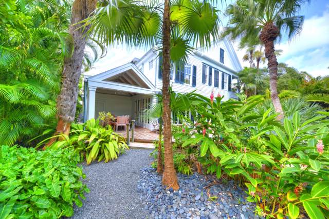 306 Elizabeth Street, Key West, FL 33040 (MLS #589342) :: Brenda Donnelly Group