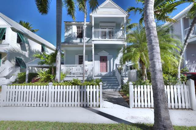 283 Golf Club Drive, Key West, FL 33040 (MLS #589389) :: Royal Palms Realty