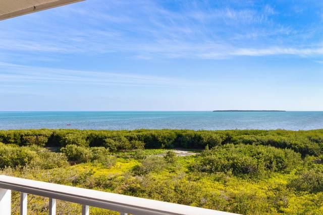500 Burton Drive #3406, Key Largo, FL 33070 (MLS #589410) :: Key West Luxury Real Estate Inc