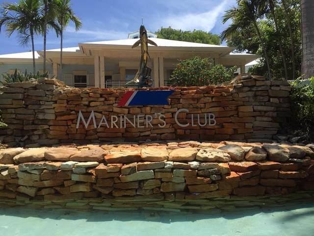97501 Overseas Highway #201, Key Largo, FL 33037 (MLS #589432) :: Born to Sell the Keys