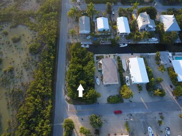 Diane Avenue Little Torch Alley, Little Torch Key, FL 33042 (MLS #589444) :: Jimmy Lane Home Team