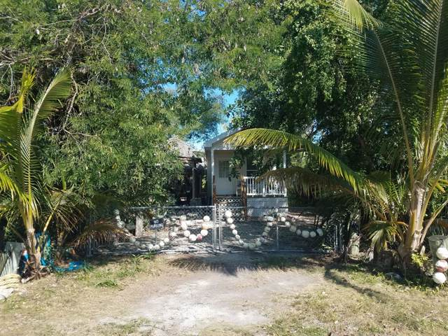 50 Transylvania Avenue, Key Largo, FL 33037 (MLS #589463) :: Key West Luxury Real Estate Inc