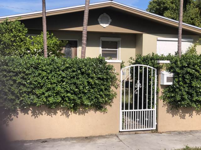 11 Beachwood Drive, Key Haven, FL 33040 (MLS #589484) :: Cory Held & Jeffrey Grosky   Preferred Properties Key West