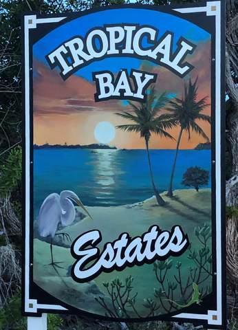 1631 Sunrise Drive, Big Pine Key, FL 33043 (MLS #589507) :: Coastal Collection Real Estate Inc.