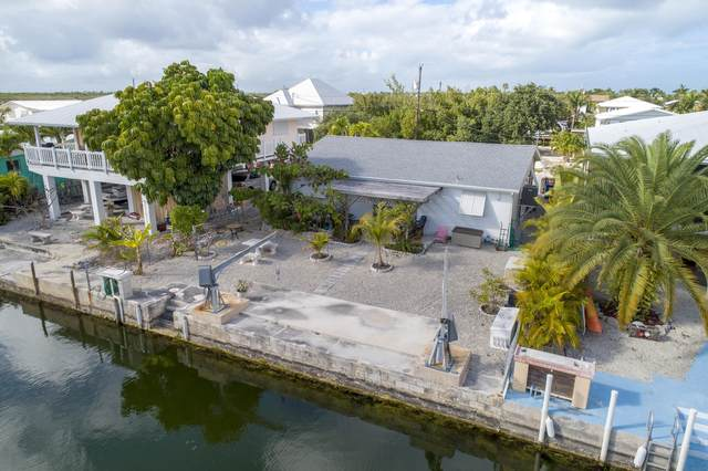 29032 Cedar Drive, Big Pine Key, FL 33043 (MLS #589550) :: Brenda Donnelly Group