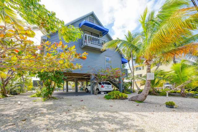 15 N Blackwater Lane, Key Largo, FL 33037 (MLS #589569) :: Born to Sell the Keys