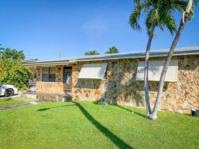 1021 17Th Terrace, Key West, FL 33040 (MLS #589619) :: KeyIsle Realty