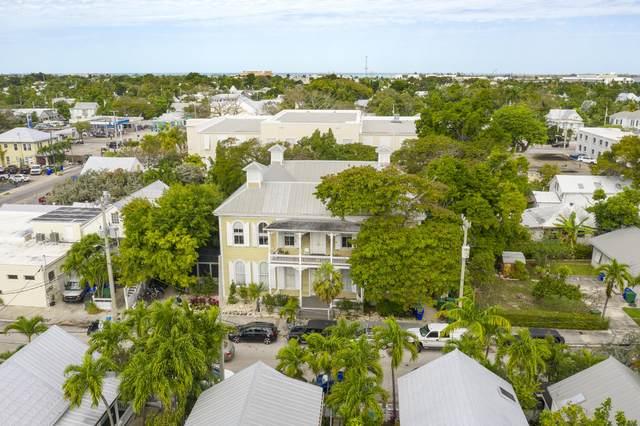 1209 Virginia Street, Key West, FL 33040 (MLS #589626) :: Jimmy Lane Home Team