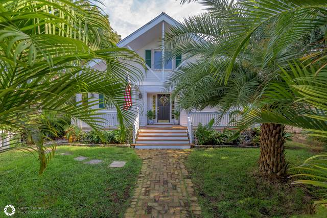 720 Washington Street, Key West, FL 33040 (MLS #589642) :: Brenda Donnelly Group