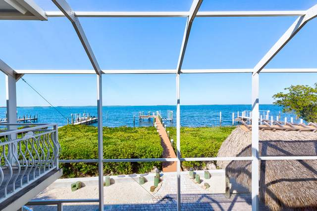 79 Mutiny Place, Key Largo, FL 33037 (MLS #589645) :: Born to Sell the Keys