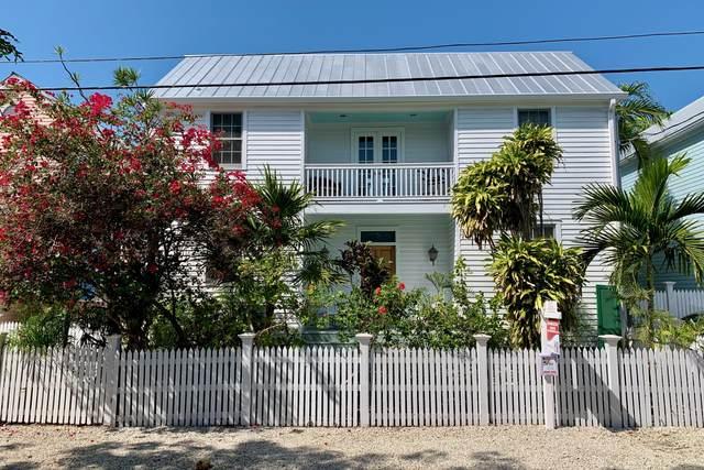 623 Louisa Street #4, Key West, FL 33040 (MLS #589657) :: Jimmy Lane Home Team