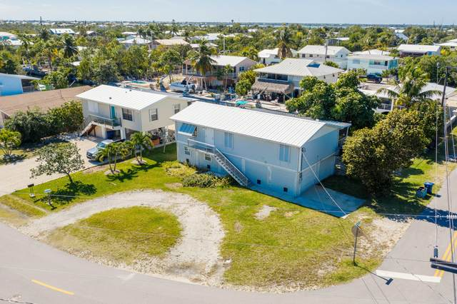1668 Buttonwood Drive, Big Pine Key, FL 33043 (MLS #589698) :: Brenda Donnelly Group
