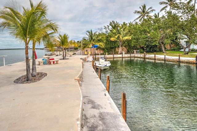 82236 Overseas Highway #7, Upper Matecumbe Key Islamorada, FL 33036 (MLS #589722) :: Key West Luxury Real Estate Inc