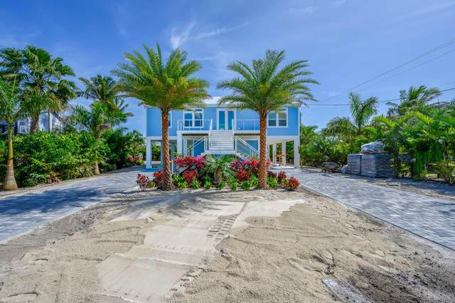 1561 Coral Court, Sugarloaf Key, FL 33042 (MLS #589767) :: Coastal Collection Real Estate Inc.