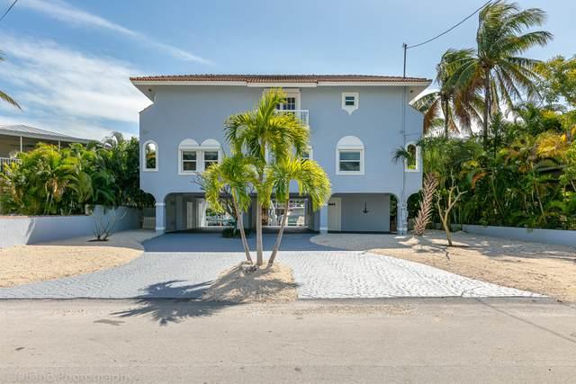 109 Giardino Drive, Plantation Key, FL 33036 (MLS #589805) :: Coastal Collection Real Estate Inc.