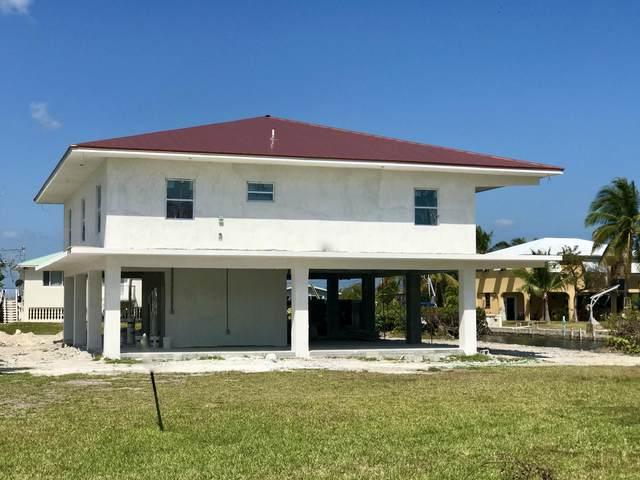 30335 Flamingo Lane, Big Pine Key, FL 33043 (MLS #589820) :: Coastal Collection Real Estate Inc.