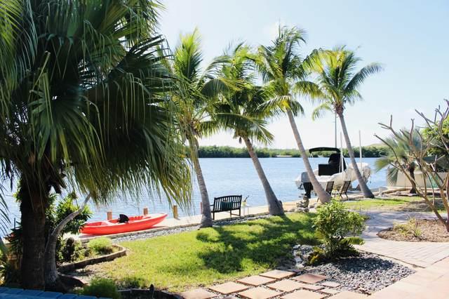 107 Key Haven Road, Key Haven, FL 33040 (MLS #589833) :: Cory Held & Jeffrey Grosky   Preferred Properties Key West