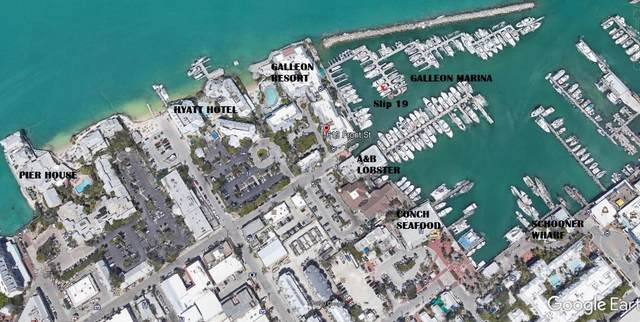 619 Front Street #19, Key West, FL 33040 (MLS #589849) :: Jimmy Lane Home Team