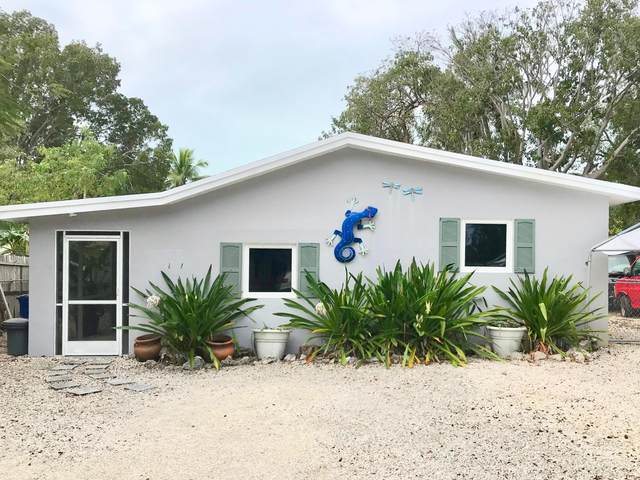 711 Sharon Place, Key Largo, FL 33037 (MLS #589851) :: KeyIsle Realty