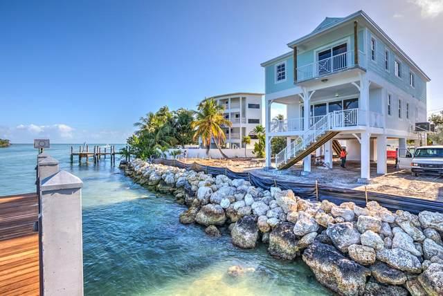 11890 1St Avenue Gulf #1, Marathon, FL 33050 (MLS #589874) :: Coastal Collection Real Estate Inc.
