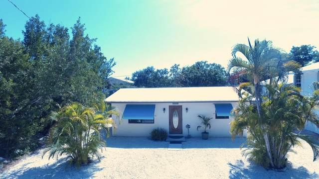 29118 Orchid Lane, Big Pine Key, FL 33043 (MLS #589875) :: Coastal Collection Real Estate Inc.