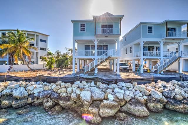11890 1St Avenue Gulf #2, Marathon, FL 33050 (MLS #589876) :: Coastal Collection Real Estate Inc.