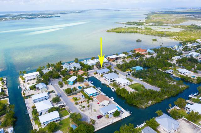 1063 W Shore Drive, Big Pine Key, FL 33043 (MLS #589915) :: Brenda Donnelly Group